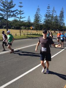 GCmarathon 2014